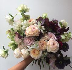 Jardine bouquet | Inspo
