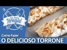 Ana Maria Brogui #132 - Como fazer Torrone