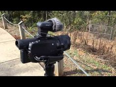 Sony FDR-AX100 initial impressions.  The Sony AX100 4K camcorder is truly impressed me.  It has now replaced my Canon XA10 camcorder.  It's an affordable and reliable solution for filming professional looking 4K UltraHD video.