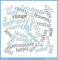 MAKE YOUR WORDS MORE VIVID FOR MEMOIR WRITING