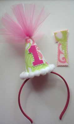 omg, my little girl is totally gonna have this on her first birthday!!!! SO ADORABLE!!!