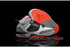 "designer fashion 0975d e61c1 Mens Jordan Son Of Mars Low ""Hot Lava"" Online 3ArcS"