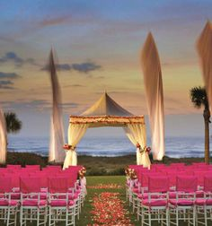 Top Florida Wedding Venues