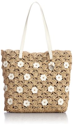 cache cache crochet bag
