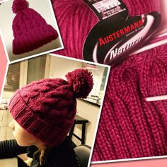 Tupsupipo Milalle ❤️ Yarn Shop, Winter Hats, Beanie, Knitting, Fashion, Moda, Tricot, Fashion Styles, Breien