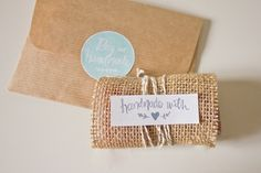 Free Printable Labels to Kick Up Your Packaging! {Handmade Collection} - EverythingEtsy.com