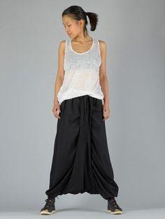 Formal Made rayonne Femmes Palazzo Bas Évasé Uni Pantalon Ethnique Neuf Pantalon