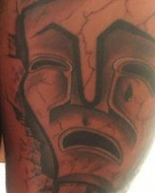 Bizarre Boateng effort is latest entry into footballs weirdest and most wonderful tattoos