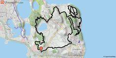 [Bouches-du-Rhône] Best of de Castillon et Figuerolles Ce parcours vous fera découvrir les plus grosses difficultés des massifs forestiers de Castillon, Saint-Mitre et Figuerolles tout en profitant des meilleurs monotraces et panoramas de l'étang de Berre. L'enchaînement proposé permet de lier les 3 massifs en minimisant les portions de route.