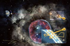Supernova - Science & Vie