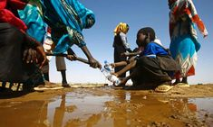 World Water Day: one in four children will live with water scarcity by 2040 | Global development | The Guardian People In The Us, People Around The World, Water Scarcity, Hedge Fund Manager, World Water Day, Climate Action, Water Quality, World Peace, Mother Earth