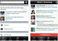 Google Schemer for iPhone launches, begins recommending stuff
