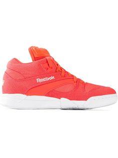 Men - Reebok 'Court Victory Pump' Sneakers - WOK STORE