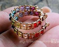 Wire jewellery - Google Search