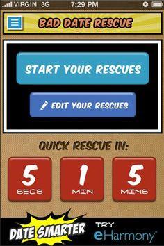 Campus hookup app
