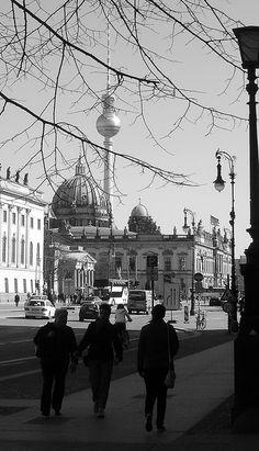 TV Tower, #Berlin More information on #Berlin: visitBerlin.com