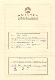 Review by a guest from Mumbai who has enjoyed comfortable stay and delicious food at this luxurious hotel in Udaipur.