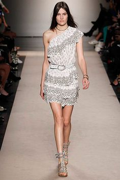 Isabel Marant Spring 2013 Ready-to-Wear