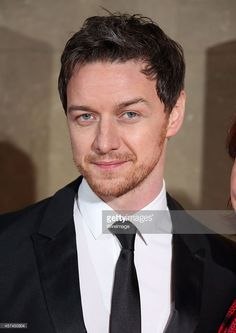James McAvoy attends the 58th BFI London Film Festival Awards at on... News Photo | Getty Images