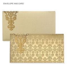 Indian Wedding cards & Wedding Accessories www. Muslim Wedding Cards, Muslim Wedding Invitations, Wedding Invitation Card Design, Indian Wedding Cards, Wedding Card Design, Wedding Stationery, Elegant Invitations, Invitation Ideas, Wedding Programs