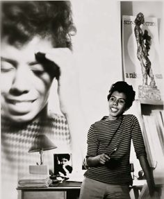 'Lorraine Hansberry's drama, A Raisin in the Sun, opened at the Barrymore Theater in New York on this date March 11, 1959. This was the first play written by a Black woman to be performed on Broadway.'