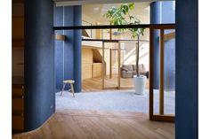 堺市上野芝の家/藤原・室 建築設計事務所