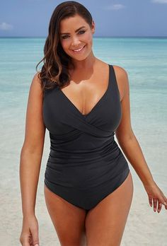 1ccaa6f550db8 72 Best Swimsuits for thickies images