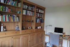 Maatwerk voor uw interieur, van keukens tot kasten