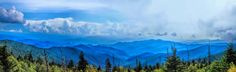 Mountain Art, Smokey Mountain, Fb Covers, National Parks, Abstract Art, Mountains, Timeline, Microsoft, Ice