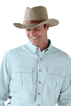 29b9f48b98 Shapeable Outback Hat  Sun Protective Clothing - Coolibar