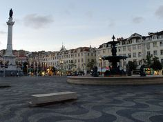Click here for 48 Hours in Lisbon map