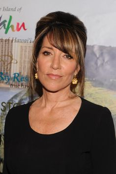 Commit Katey sagal tied up naked that interrupt