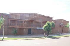 Campo Grande em Mato Grosso do Sul rua dos andradas ,nº 286, cep 79100-190