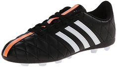 adidas Performance 11Questra FXG J Soccer Cleat *** Continue @ http://www.amazon.com/gp/product/B00PSBRXCE/?tag=lizloveshoes-20&rw=170716214033