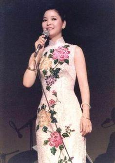 鄧麗君 - Teresa Teng