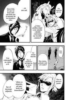 18 Best Cute pics of Ciel and Finny images | Black butler