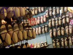 Tour Chatuchak weekend market in Bangkok Thailand P. 2