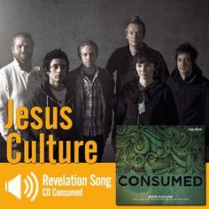 "Ouça a música ""Revelation Song"" do CD Consumed do Jesus Culture / Listen to the song ""Revelation Song"" from the CD Consumed by Jesus Culture: http://www.onimusic.com.br/player/player.aspx?IdMusica=829&utm_campaign=musicas-oni&utm_medium=post-30abr&utm_source=pinterest&utm_content=jesus-revelation-song-trecho-player"