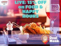 #DealMonkApp #Discounts #Realtime #Deals #SaveMoney #Delhi #LondonKitchenCo Download the DealMonk App at-https://play.google.com/store/apps/details?id=com.deal.monk Visit us at deal-monk.com