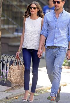 Hudson Jeans Nico Jean in Chelsea - as seen on Olivia Palermo  $154