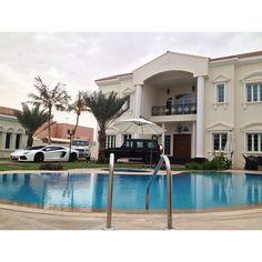 Luxury Homes In UAE On Pinterest Dubai Villas And