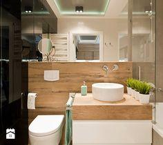 Łazienka - zdjęcie od Pracownia projektowa Novi art