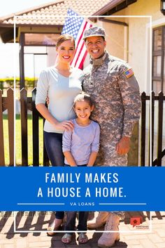 2016 VA benefits allow Veterans and their spouse to buy or refinance with $0 down. Click here to see if your family can benefit from the VA loan program!