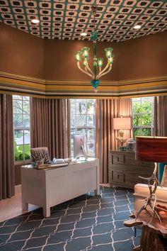 Interior Design By Erin Harrington Of Blue Sky Environments Decor Rug Jillrosenwald