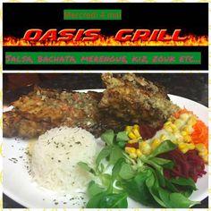 Oasis Grill Vous aussi intégrez vos événements dans l'Agenda des Sorties de www.bellemartinique.com C'est GRATUIT !  #martinique #Antilles #domtom #outremer #concert #agenda #sortie #soiree