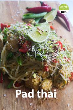 Asian Recipes, Ethnic Recipes, Wok, Street Food, Chili, Food And Drink, Cilantro, Chili Powder, Asian Food Recipes