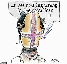 Nothing Wrong in the Vatican