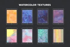 Ad: Background Textures for ProCreate by Creative Veila on I've been working on the iPad Pro for a while, and I love it a lot! It brings so much fun with fantastic apps designed with Apple Pencil in Canvas Background, Textured Background, Any App, Affinity Designer, Texture Packs, Watercolor Texture, Gradient Color, App Design, Typography Design