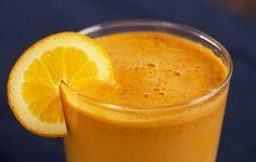 Desintoxícate con una semana a base de jugos y caldos - Mejor con Salud