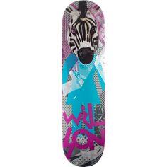 Girl Skateboards Jeron Wilson Candy Flip skateboard deck - now at Warehouse Skateboards! #skateboards #whskate